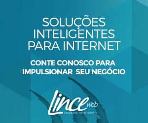 Lince Web - Soluções Inteligentes