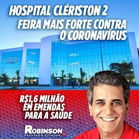 CLÉRISTON 2