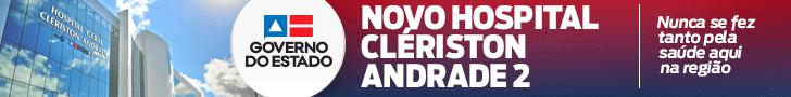 Cleriston Novo
