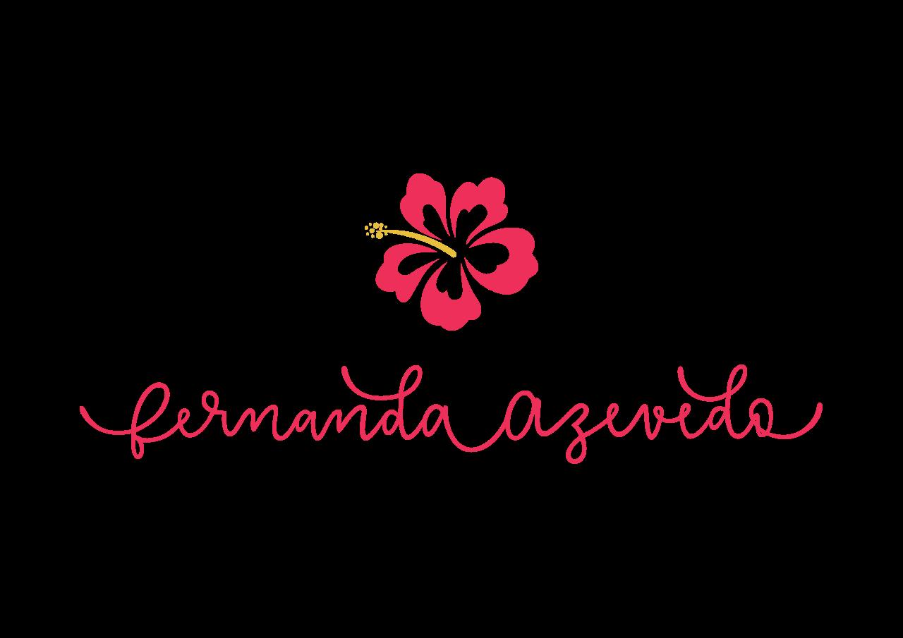 Logo Fernanda Azevedo