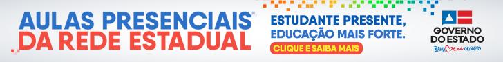 MAIS EDUCAÇÃO BAHIA 0721 - ENSINO HÍBRIDO