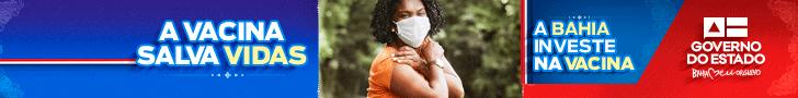 Vacina GOVBA