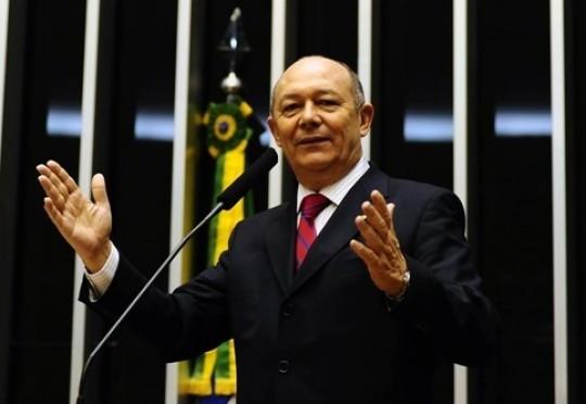 Resultado de imagem para deputado federal José Nunes