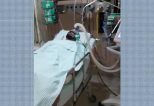 Chefe do tráfico de morro no RJ morre após seu próprio fuzil explodir